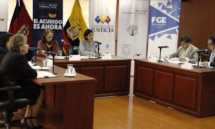 PARTICIPACIÓN DE REDES DE APOYO PARA PREVENCIÓN, ATENCIÓN, PROTECCIÓN Y REPARACIÓN INTEGRAL DE LAS VÍCTIMAS DE VIOLENCIA